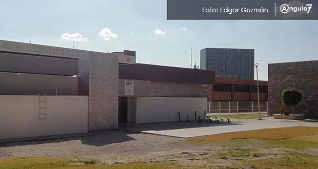 Sin fecha para que SEP federal dé servicios en Puebla