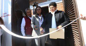 Inauguran Gestoría Jurídica Popular en cabecera de San Andrés