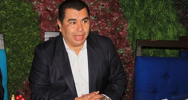 López Zavala se apunta otra vez como candidato a gubernatura