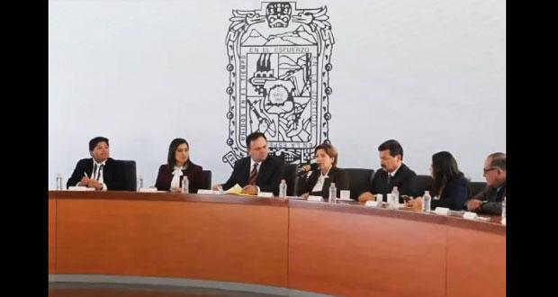 En reunión con ediles, Almeida prevé visita de AMLO la próxima semana