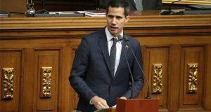 Asamblea de Venezuela no reconoce a Maduro; piden golpe de Estado