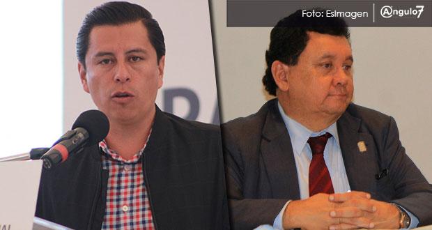 Exedil, diputado y empresario van por gobierno interino