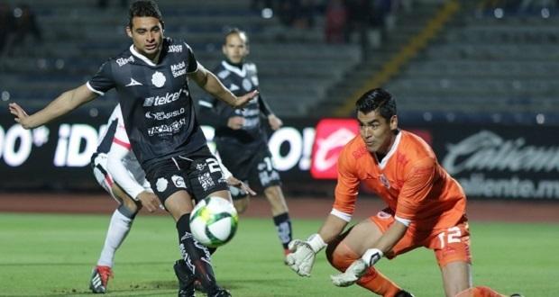 Lobos BUAP es sorprendido como local por Mineros en Copa MX