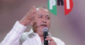 Lorenzo Rivera busca ser candidato del PRI a la gubernatura