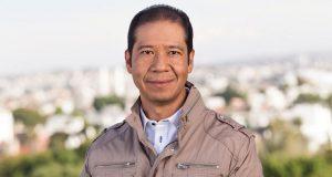 Mario Monterrosas Alonso - Secretario de Desarrollo Social