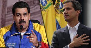 EU desconoce a gobierno de Maduro en Venezuela