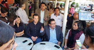 Rivera incumple al menos 4 promesas de campaña, señala ONG