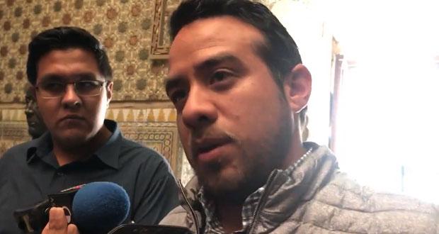 Panistas cooperarán en investigación en su contra por apoyar a Pacheco