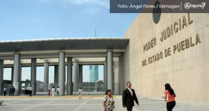 Falta paridad de género en Poder Judicial de Puebla