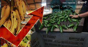 Puebla con inflación mayor a la nacional en 1Q de enero: Inegi