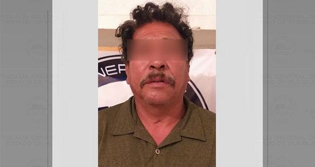 Detienen en SLP a acusado de violación en Francisco Z. Mena