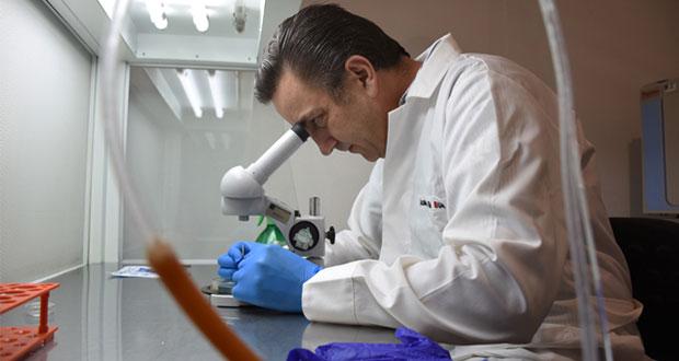 Investigador de BUAP contribuye a nuevos tratamientos para la diabetes