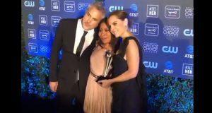 Roma se lleva tres premios en los Critic's Choice Awards