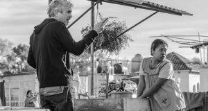 """Gana """"Roma"""" Globos de Oro por mejor película extranjera y director"""