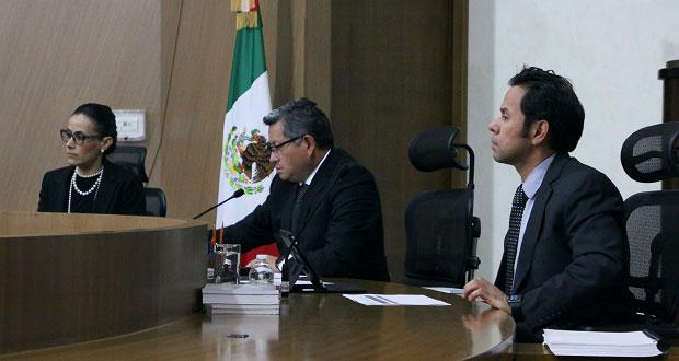 Tepjf ordena a Teziutlán y Coronango registrar planillas descartadas