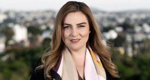Sandra Izcoa Reyes - Puebla Comunicaciones