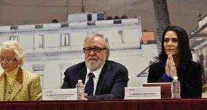 Segob reconoce violaciones a derechos de Lydia Cacho y le ofrece disculpa