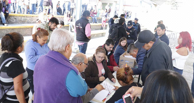 Regidores y diputados del PAN critican a Comuna por plebiscitos