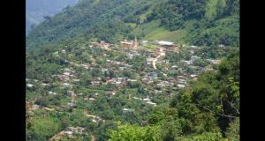 Por usos y costumbres, eligen a edil auxiliar en Tlaxpanaloya