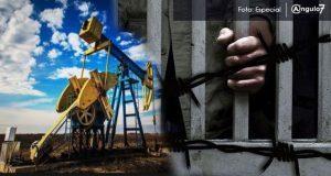 Opositores a fracking en Puebla, entre 368 presos que Segob busca liberar