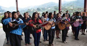 Artistas de Huitzilan participarán en la XX Espartaqueada Cultural