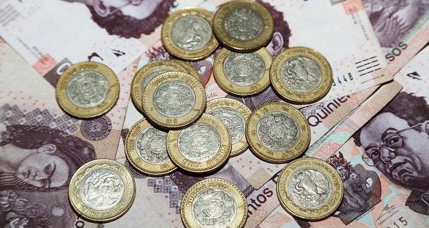 México coloca bonos por 2 mil mdd en mercado internacional: SHCP