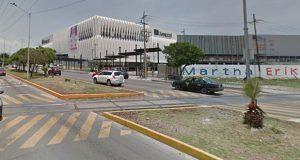 Para robarle, sujetos hieren a mujer en ojo cerca de Parque Puebla