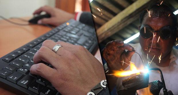 Comuna capacitará en autoempleo a migrantes que retornen a Puebla