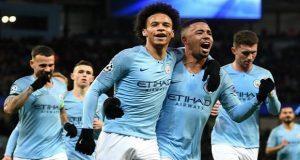 Manchester City golea 7-0 al Rotherham en tercera ronda de la FA Cup