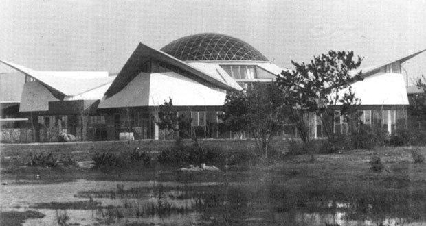 BUAP conmemorará el 50 aniversario de la Ciudad Universitaria