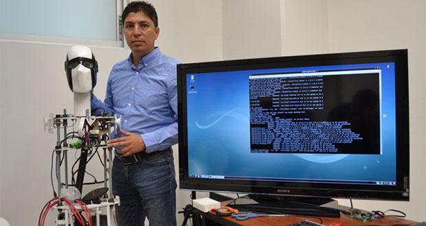 Buscan incorporar dispositivos inteligentes en instalaciones de BUAP