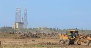 Multan con 13 mdp a empresa por deforestar en Dos Bocas, Tabasco