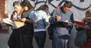 En diciembre, tasa de desocupación en Puebla del 2.5%: Inegi