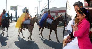 DIF anuncia partida de rosca y Desfile de Reyes en Puebla capital