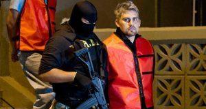 """Dan 75 años de prisión al """"Gato"""" Ortiz por secuestrar a tres"""