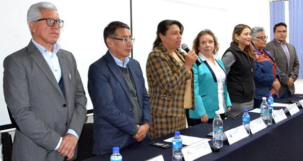 Inicia doctorado en Economía Social Solidaria de la BUAP y UACH