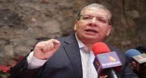 Confirma Doger que buscará la gubernatura de Puebla otra vez