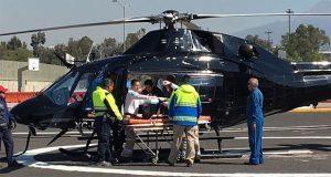 Donan órganos de joven poblano de 15 años para salvar 5 vidas