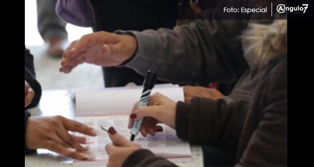 Ahora suspenden votaciones en Xonacatepec e Ignacio Zaragoza
