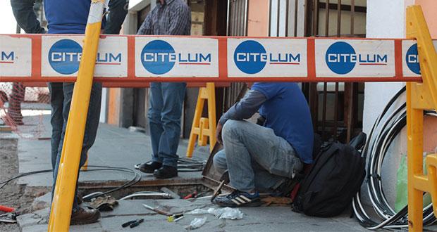 Observaciones a Citelum por pagos con anterior Comuna, solventadas