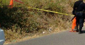 En menos de 24 horas, hallan 3 cadáveres Caleras y relleno sanitario de Puebla