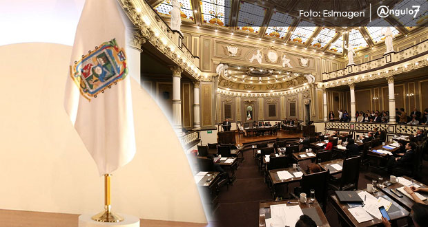 Entre jueves y sábado se sabrá quién encabezará gobierno interino de Puebla