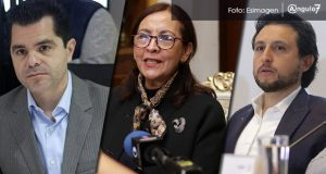 PAN, PRI y PT: perfil ciudadano encabezará gobierno interino