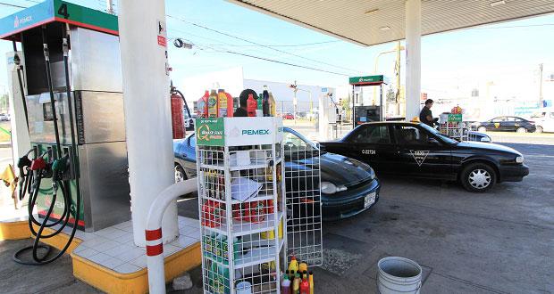 Ayuntamiento revisará licencias de funcionamiento de gasolineras