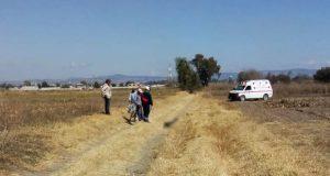 En 72 horas, hallan 3 cadáveres en San Martín