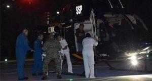 IMSS reporta 4 muertos más por explosión en Tlahuelilpan