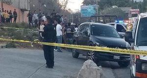 En Tehuacán, asesinan al hijo del exalcalde de Altepexi en supuesto asalto