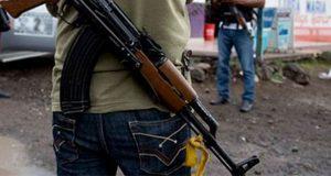 """Delegado federal de Acatlán pide protección tras ser amenazado por """"Los Rojos"""""""