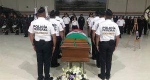 Suman 18 policías asesinados en lo que va del 2019; uno en Puebla