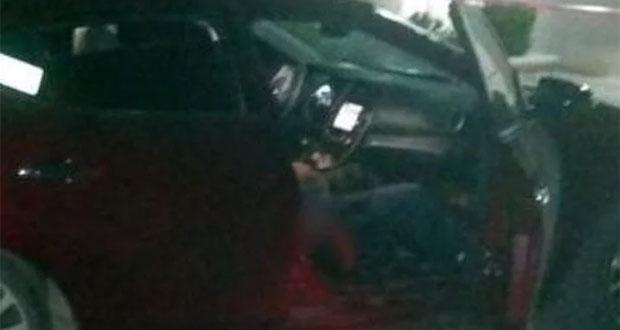"""Ejecutan a """"La Parka"""", presunto líder huachicolero en Hidalgo"""
